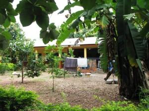 ghana orphanage