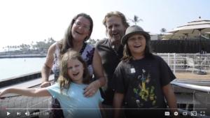 The Van Vliet Family