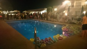 DTS by the Pool, YWAM Ships