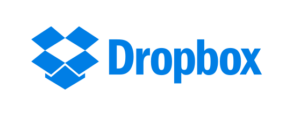 Dropbox Logo (author=Dropbox)